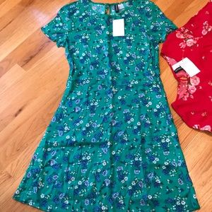 Divided Dresses - Kids Spring Bloom dress